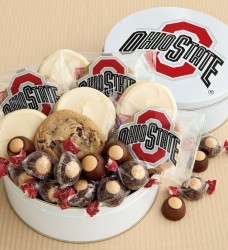Gifts Fit For A Buckeye