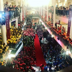 Chapter Events - Buckeyethon